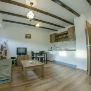 Green Life Pamporovo – twobedroom appartment
