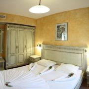 Holiday Village – double room
