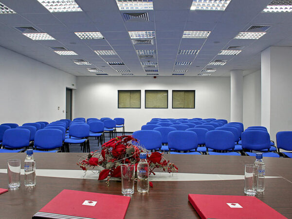 Astera – conference room