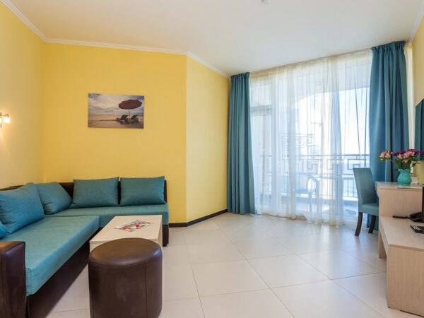 Blue Pearl – appartment