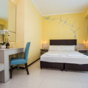 Blue Pearl – double room