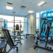 Blue Pearl – fitness
