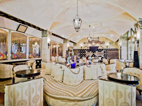 Imperial Palace – bar