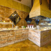 Imperial Palace – buffet