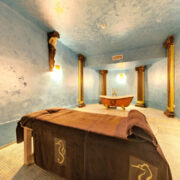 Imperial Palace – massage room