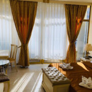 Imperial Palace – promo room