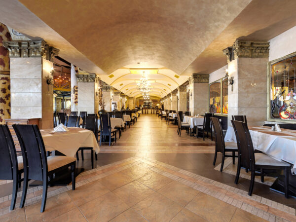 Imperial Palace – restaurant